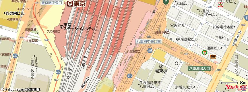 六厘舎TOKYO 地図
