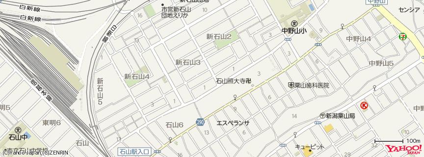 Yumeスペースひだまり 地図